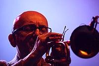 Deutsches Jazzfestival 2013 - Tomasz Stanko New York Quartet - Tomasz Stanko - 05.JPG
