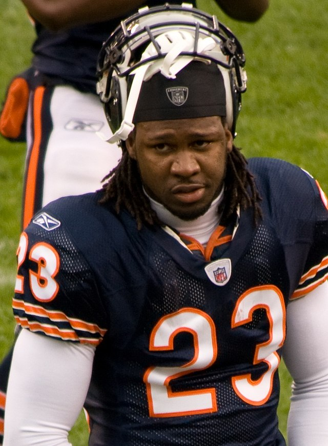 Devin Hester - Wikiwand