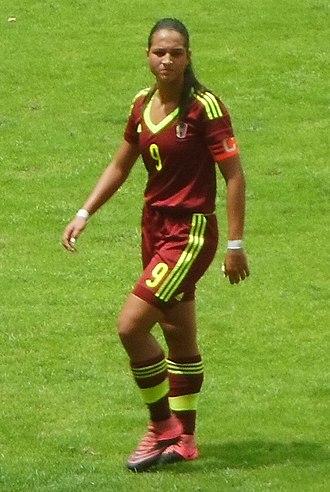 Deyna Castellanos - Image: Deyna Castellanos