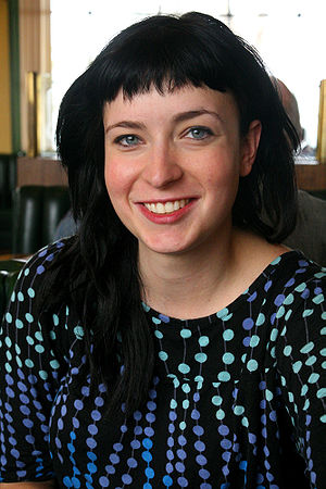 Diablo Cody - Cody, January 2008