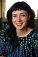 Diablo Cody, writer of the film Juno