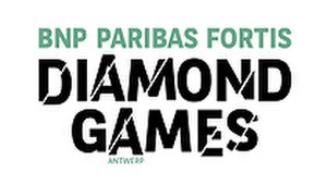 Diamond Games - Image: Diamond Games logo