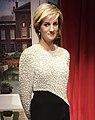 Diana, Princess of Wales at Madame Tussauds London 2019-07-17.jpg