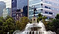 Diana at the Crossways (Paseo de la Reforma) (10495736515).jpg