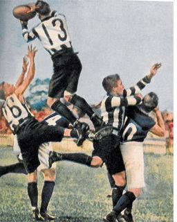 Carlton–Collingwood AFL rivalry