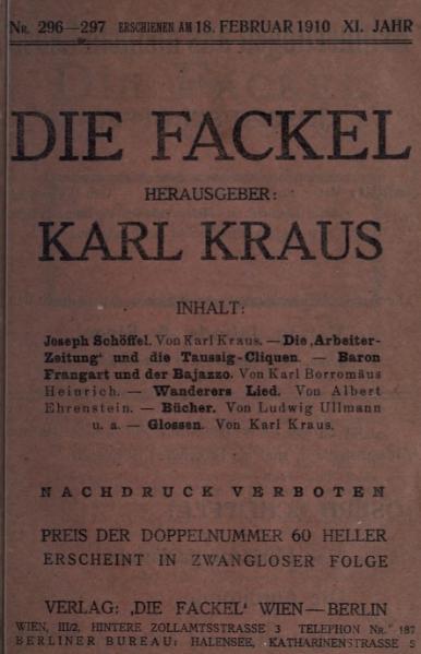 File:Die Fackel Nr. 296–297.djvu