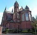 Die Pfarrkirche St. Sebastian in Lobberich wurde 1893 eingeweiht - panoramio.jpg
