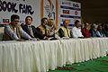 Dignitaries - Award Presentation Ceremony - 38th International Kolkata Book Fair - Milan Mela Complex - Kolkata 2014-02-07 8519.JPG