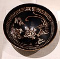 Dinastia song meridionale, ciotola per the, xii-xiii secolo.jpg