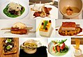 Dishes made by Michelin star restaurants (cropped).jpg