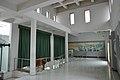 Display Area - First Floor - Swami Vivekanandas Ancestral House - Kolkata 2011-10-22 6085.JPG