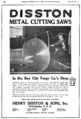 Disston saw advert in American Machinist v53 n1 1920 p332.png