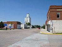Dix, Nebraska Myrtle Street.jpg