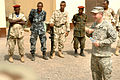 Djibouti U.S. Army Africa Soldiers offer first responder course 090806 (3819691775).jpg