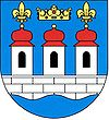 Coat of arms of Doksany