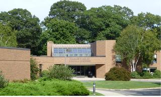 Fairfield University Dolan School of Business business school
