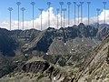 Dolina Staroleśna, Nowoleśna Grań podpisana.jpg
