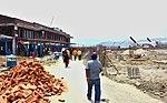 Domestic Terminal, Tribhuvan Airport, Kathmandu (9021570605).jpg