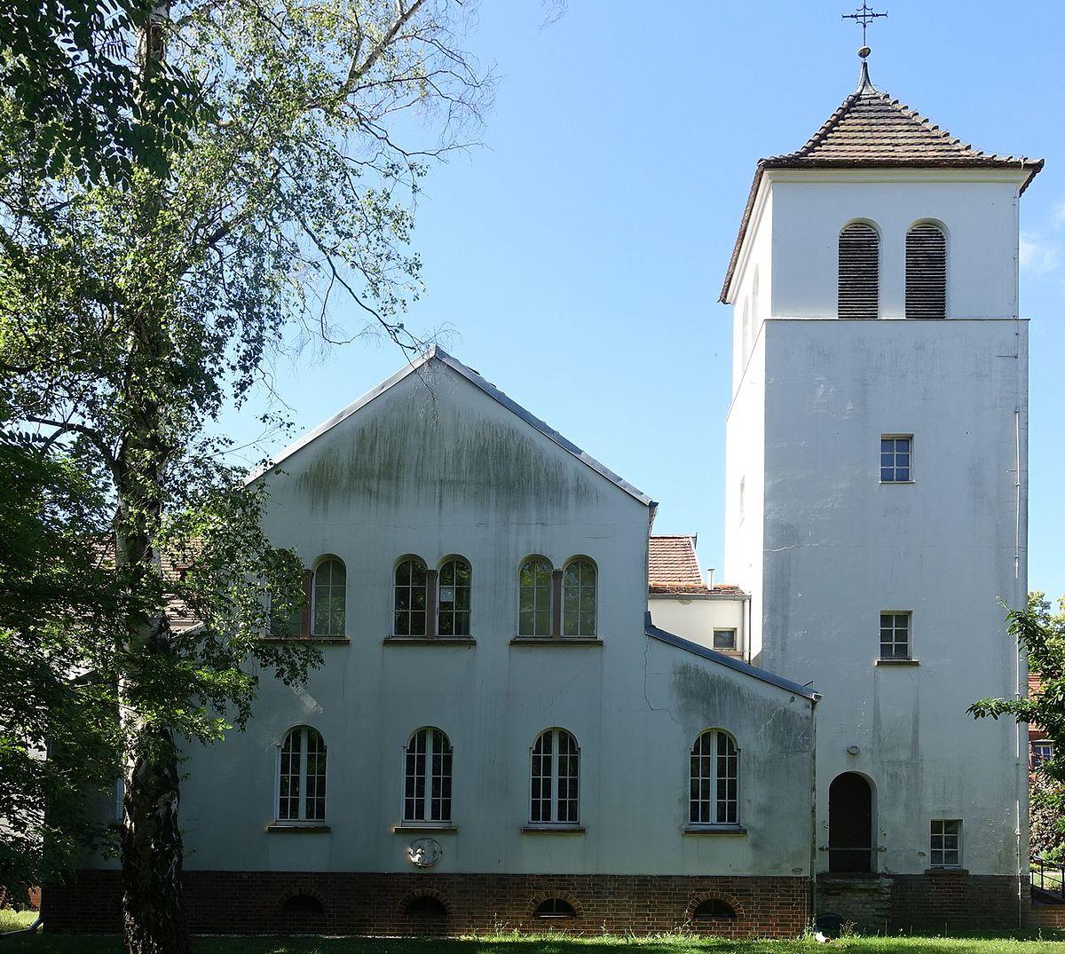 Dominikuskloster (Berlin-Lankwitz) U2013 Wikipedia