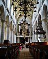 Dordrecht Grote Kerk Onze Lieve Vrouwe Innen Langhaus West 5.jpg