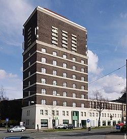 Dortmund ehem Wasserturm IMGP3507 wp.jpg