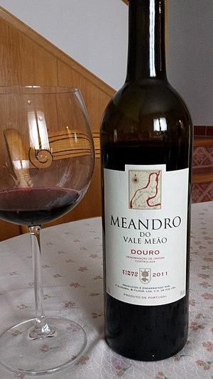 Douro DOC - Douro DOC wine