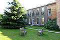 Downing College, Cambridge - Rear of East Range.JPG
