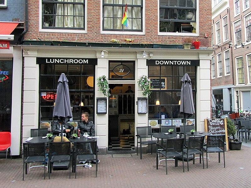 Средняя цена дома в Амстердаме впервые превысила € 500 000