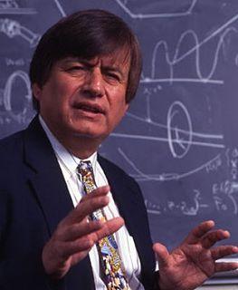 Richard A. Tapia American mathematician