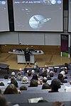 Dr Dava Newman, NASA Deputy Administrator visit to New Zealand, July 11-18, 2016 (27644175803).jpg