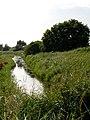 Drain near Horsey Drainage Mill - geograph.org.uk - 223011.jpg