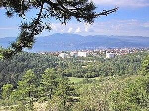 Drenova, Rijeka - Drenova and Rijeka