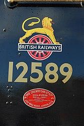 Drewry No.2589, BR No.12589 (12748818505).jpg