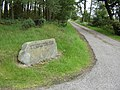 Drive way to Mains of Altries - geograph.org.uk - 500710.jpg
