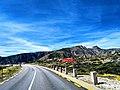 Driving up the N339 to the high regions of Serra da Estrela NP (48853631207).jpg