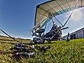 Droni e ultraleggeri all'aviosuperficie di Caorle - panoramio.jpg