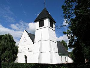 Drothem Church - Drothem Church, Söderköping.