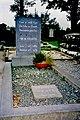 Drumcliff - W B Yeats gravesite - geograph.org.uk - 1351625.jpg