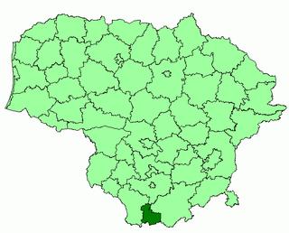 Druskininkai Municipality Municipality in Dzūkija, Lithuania