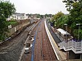 Dunlop Railway Station - geograph.org.uk - 1437092.jpg