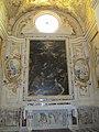 Duomo di san miniato, int., navata sx, cappella con adorazione dei pastori di aurelio lomi.JPG