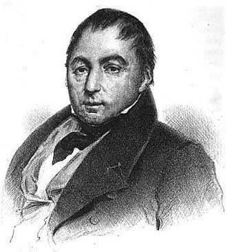 Jacques-Charles Dupont de l'Eure - Image: Dupont de l'Eure 1835