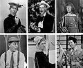 Durward Kirby Garry Moore Show characters 1960.JPG
