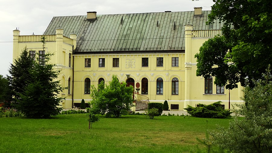 Żołędowo, Kuyavian-Pomeranian Voivodeship