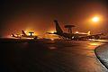 E-3As on the Ramp (12830316445).jpg