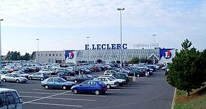 Avermes - The Leclerc Centre