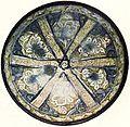 EB1911 Ceramics - Plate V. Persian.jpg