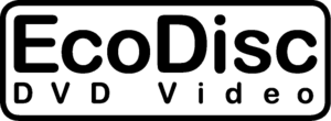 EcoDisc - Image: ECO DVD VIDEO Onbody Logo