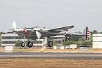 EGLF - Lockheed P-38 Lightning - N25Y (43000804354).jpg