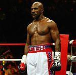 Boxweltmeister Im Schwergewicht